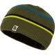 The North Face Youth Gone Wild Beanie Scallion Green